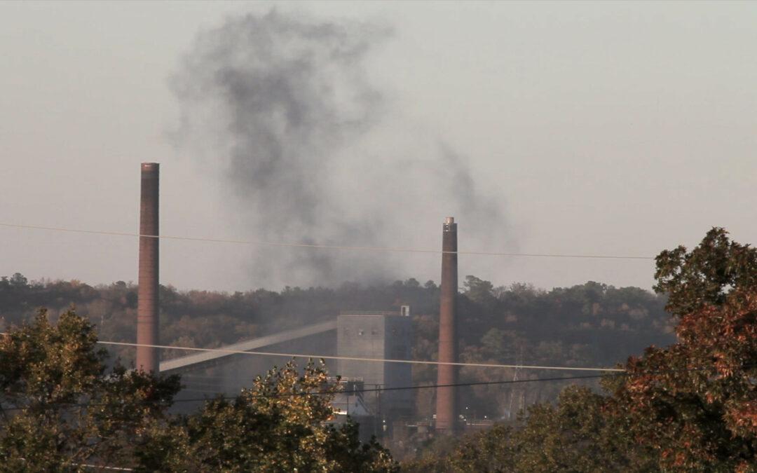 S1E7: Nina Morgan on Climate & Environmental Justice in Alabama